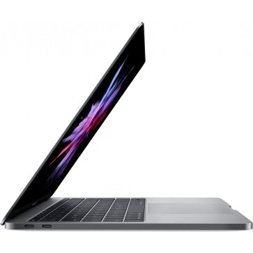 "Apple MacBook Pro 13"" Touch Bar, 2.3 GHz i5 QC, 8GB, 512GB, spacegrau, US Tastatur (2018)"