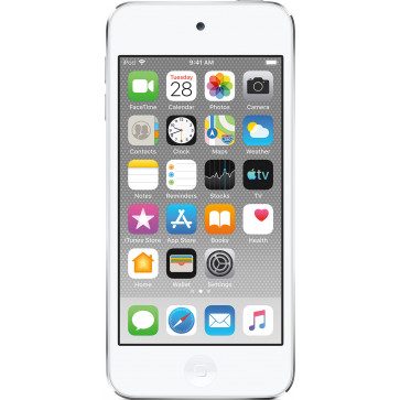 Apple iPod touch 32 GB silber (2019)