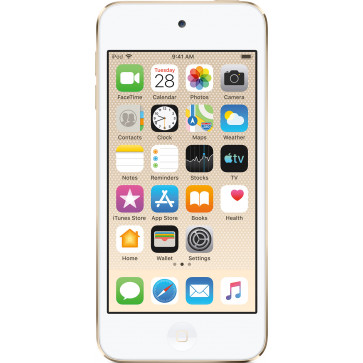 Apple iPod touch 32 GB gold (2019)