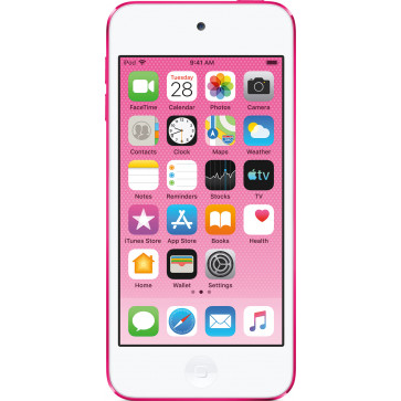 Apple iPod touch 128 GB pink (2019)