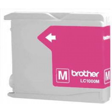 Tintenpatrone Brother: MFC-845CW/DCP-560CN, magenta