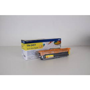 Brother Toner TN-245Y yellow
