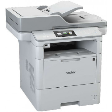 Brother DCP-L6600DW 3-in-1 Multfunktions-SW Laserdrucker