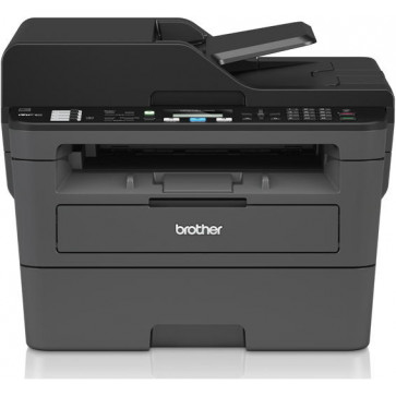Brother MFC-L2710DW 4-in-1 Multifunktions-S/W Laserdrucker