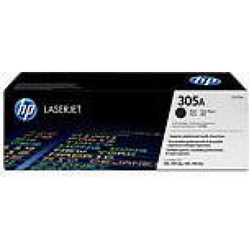 Toner HP: LaserJet Pro color 300/400, yellow, 2'600 S.