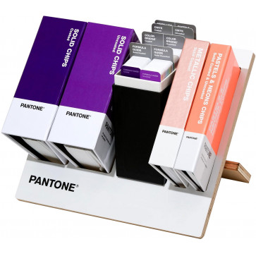 PANTONE Reference Library (2019)