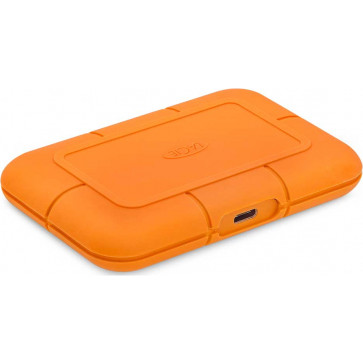 1TB Rugged SSD, 950 MB/s, USB-C, LaCie