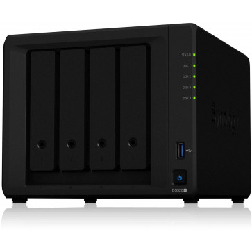 Synology DS920+ 4bay NAS Server, ohne HD