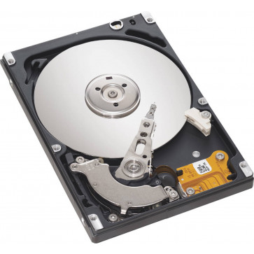 "1 TB HD 2.5"" SATA 3 Gb/s, WD Scorpio Blue"