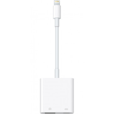 Lightning auf USB 3 Kamera Adapter, iPad/iPhone, Apple