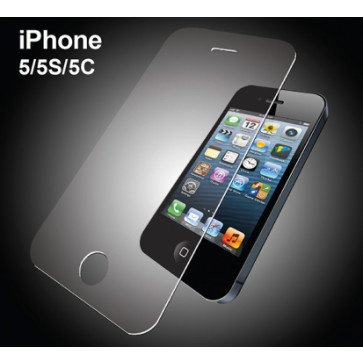 Screen Protector, iPhone SE,5s,5, clear, Panzerglass
