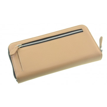 """Fashion Wallet Cindy, iPhone X/XS (5.8""""), nude, Galeli"""