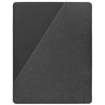 "Native Union Stow Slim Sleeve Hülle, 11"" iPad Pro, slate (schiefergrau)"