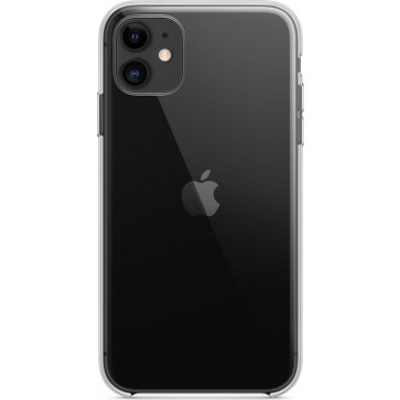 "Clear Case, iPhone 11 (6.1""), clear, Apple"