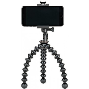 Joby Grip Tight PRO 2 GorillaPod Profistativ für iPhone