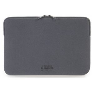 "Tucano Second Skin, 15"" MBP (late 2016), spacegrau"