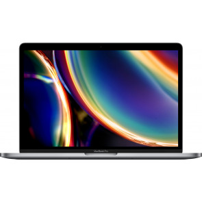 "Apple MacBook Pro 13"" Touch Bar, 1.4 GHz i5, 8GB, 256GB, spacegrau, CH Tastatur (2020)"