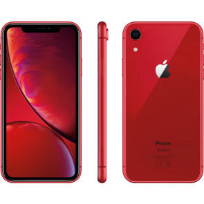 iPhone XR 64GB, (PRODUCT) rot, Apple