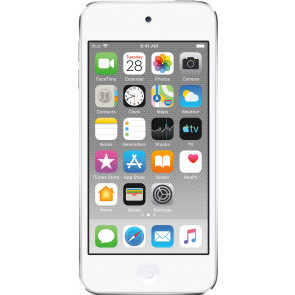 Apple iPod touch 256 GB silber (2019)