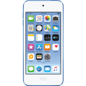 DEMO: iPod touch 32 GB (2019), blau