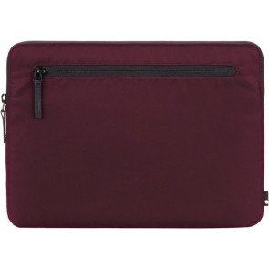 "Incase Compact Sleeve Flight Nylon, MB Pro 13"", Mulberry"