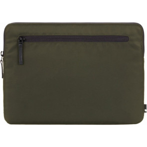 "Incase Compact Sleeve Flight Nylon, MB Pro 13"", Olivgrün"