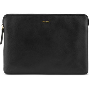"Sleeve Paris, Macbook Pro 13"", Air 13"", Night Black, dbramante"