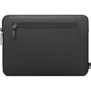 "Incase Compact Sleeve in Flight Nylon, Macbook Pro 13"", schwarz"