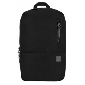 Incase Compass Backpack w/ Flight Nylon, schwarz