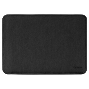 "Incase ICON Sleeve mit Econeue, Macbook 13"" (2018), schwarz"