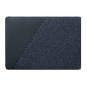 "Native Union Stow Slim Sleeve 13"" MacBook Air/ Pro, indigo (d.blau)"