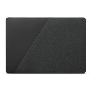 "Native Union Stow Slim Sleeve 13"" MacBook Air/ Pro, slate (spacegrau)"