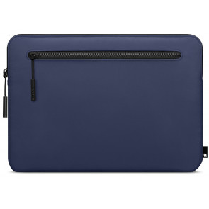"Incase Compact Sleeve in Flight Nylon, Macbook Pro/ Air 13"", blau"
