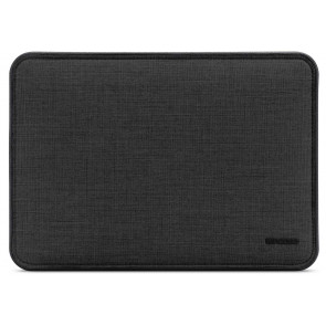 "Incase ICON Sleeve mit Woolenex, Macbook Pro 13"", graphite"