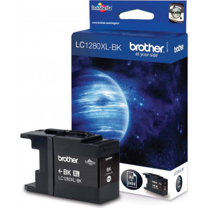 Brother LC-1280XL Tintenpatrone, black