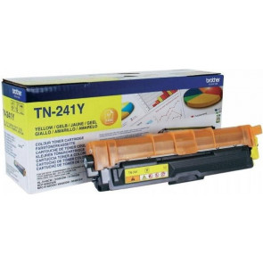 Toner Brother TN-241Y Yellow