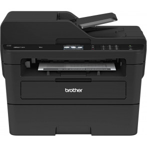 Brother MFC-L2750DW 4-in-1 Multifunktions-S/W Laserdrucker