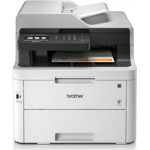 Brother MFC-3750CDW 4-in-1 Multifunktions Farb-Laserdrucker