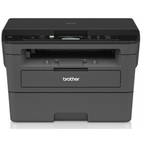Brother DCP-L2530CDW 3-in-1 Multifunktions-S/W Laserdrucker