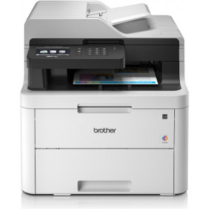 Brother MFC-L3730CDN 4-in-1 Multifunktions Farb-Laserdrucker