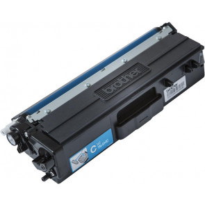 Toner Brother TN-910C, cyan, 9000 Seiten