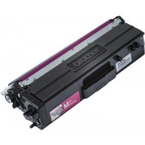 Toner Brother TN-910C, magenta, 9000 Seiten
