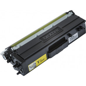 Toner Brother TN-910C, yellow, 9000 Seiten