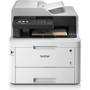 Brother MFC-L3770CDW 4-in-1 Multifunktions Farb-Laserdrucker