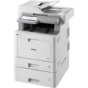Brother MFC-L9570CDWT 4-in-1 Multifunktions Farb-Laserdrucker