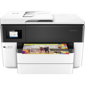 HP OfficeJet 7740, AiO Multifunktionsdrucker, 100.- Cash Back mit Value Pack ab 20.2.!