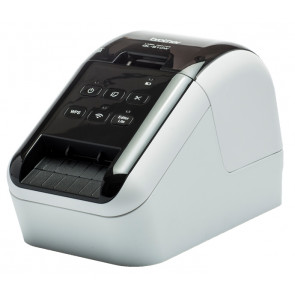 Brother QL-810W Etikettendrucker, USB, WLAN