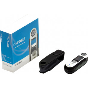 PANTONE Capsure, mobiles Farbmessgerät mit 8'000 Farben, Bluetooth