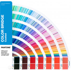 PANTONE Color Bridge Guide coated (2019)