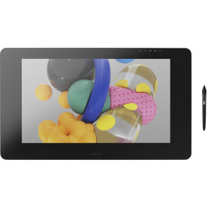 Wacom Cintiq Pro 24 Stift-Display, schwarz